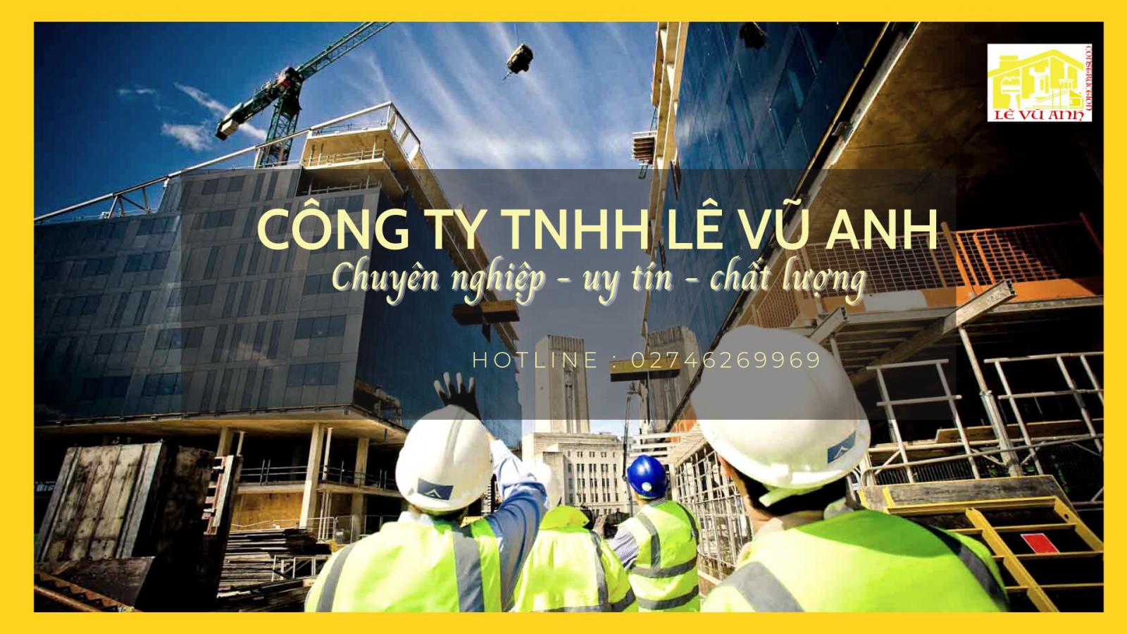 Công ty TNHH Lê Vũ Anh